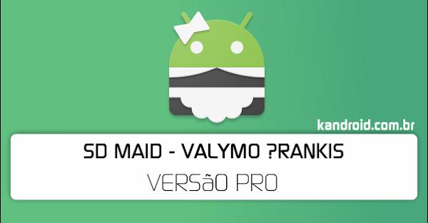 SD Maid PRO APK Mod - Atualizado 2018