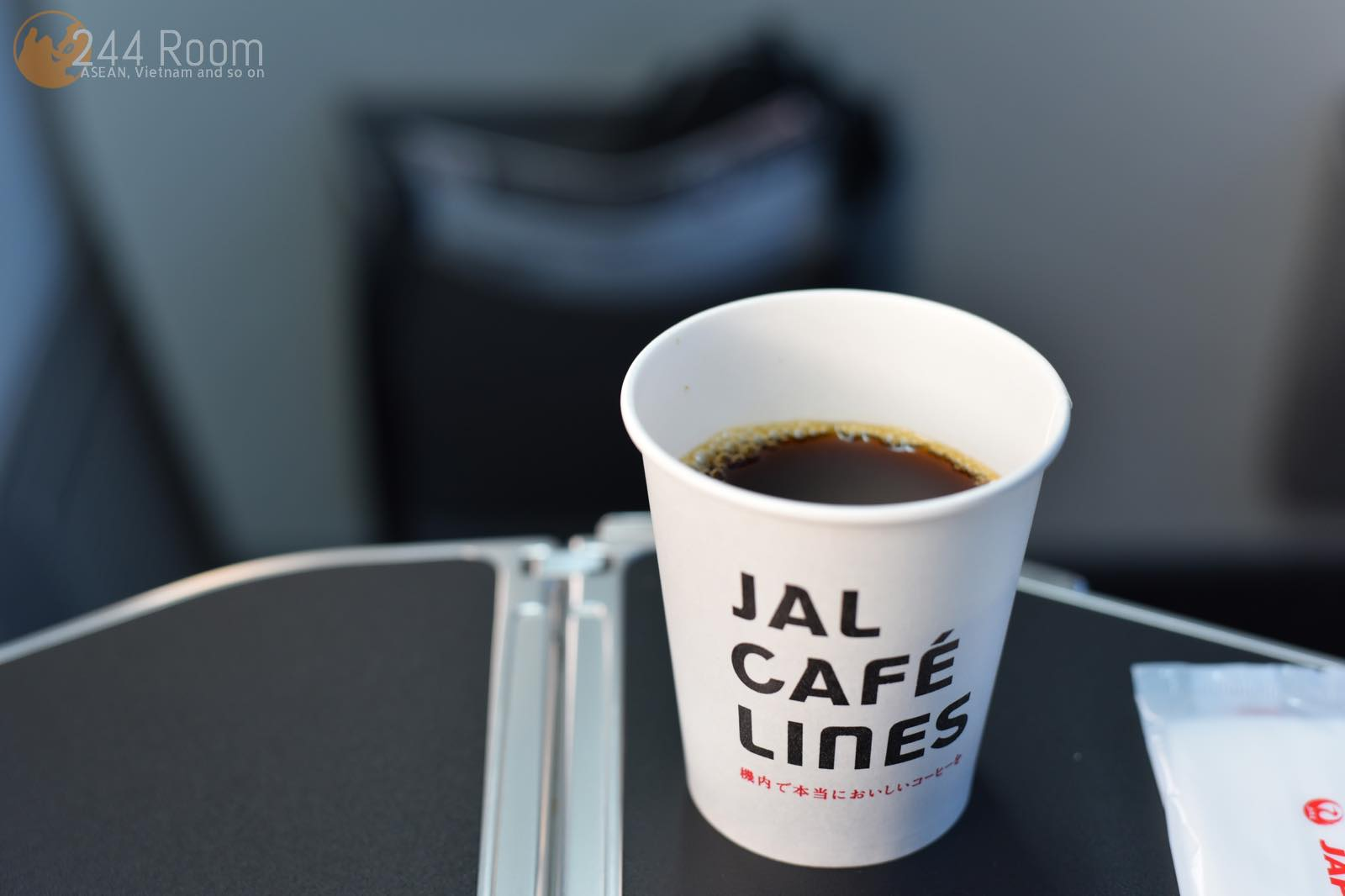 JALコーヒー JAL Coffee