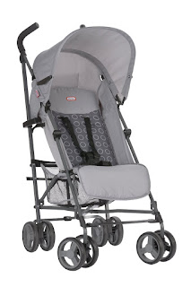 Hurry up, only today deals Little Tikes Stroll and Go with Raincover £39.99 Free P&P