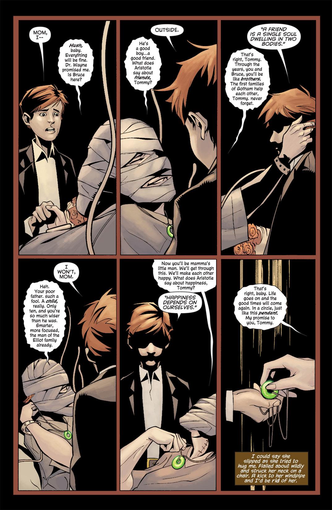 Detective Comics (1937) 846 Page 13