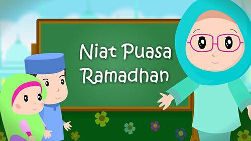 Bacaan Niat Puasa Dan Doa Buka Puasa Ramadhan