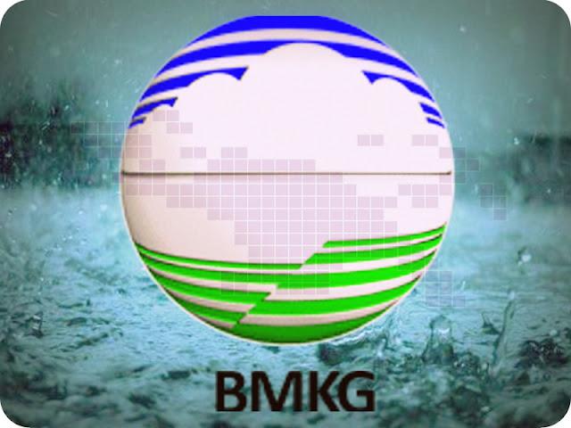 BMKG Prediksi Hujan Lebat Gujur Kota Besar di Papua