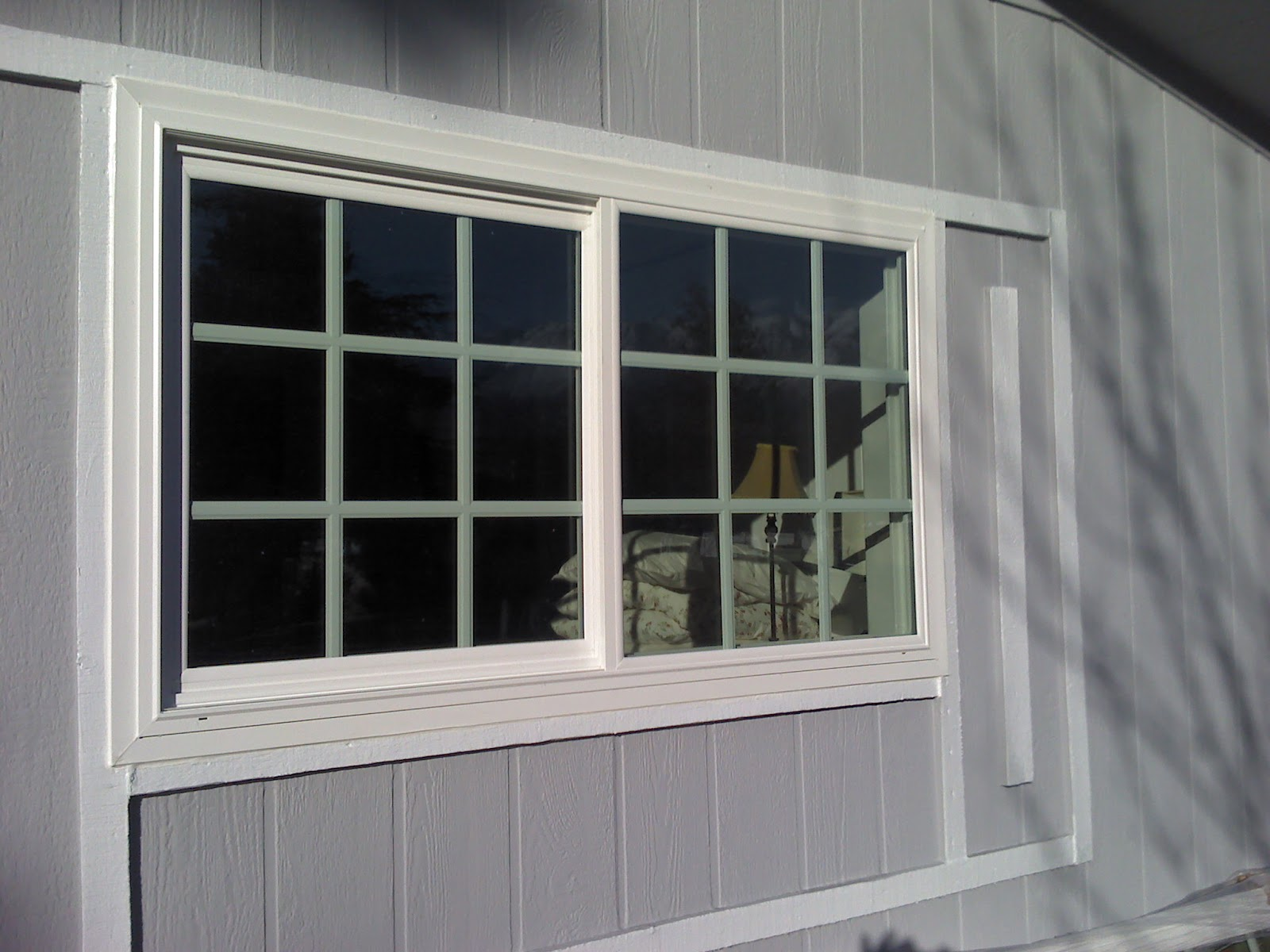 Lapham Construction Energy Efficient Windows And Doors In