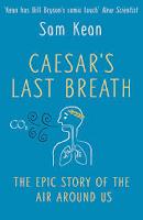 Book cover image of Caesar's last breath