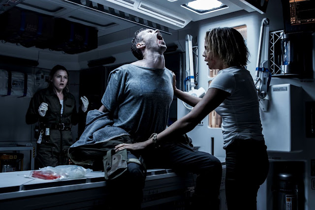 Vetřelec: Covenant (Alien: Covenant) – Recenze