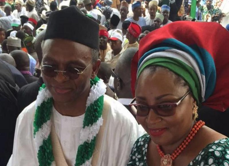 Take your child outside Kaduna if you don't want education - El-Rufai warns parents