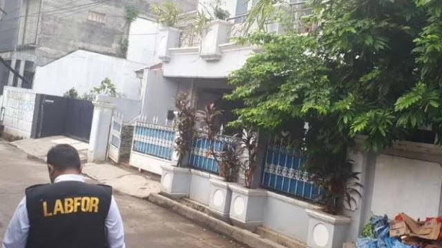 Kesaksian Tukang Bubur, Ada yang Menanyakan Letak Rumah Ketua KPK
