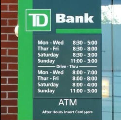 Team 1-TD Bank: Introduction