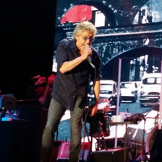 the who azkena rock festival 2016