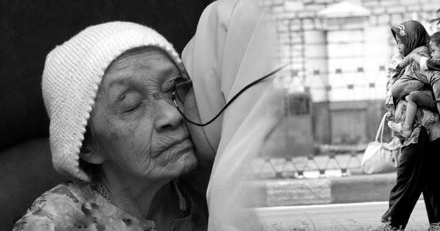 20 Kata Mutiara Bahasa Arab Tentang Ibu Yang Bikin Tersentuh