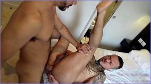 Antonio Biaggi & Pablo Bravo