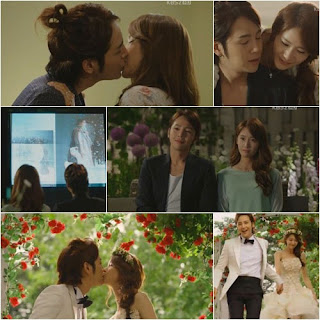 my world,my life,my secret: (Korean Drama) Love Rain 2012