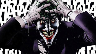 Download Killing Joke Comic Torrent Online Read Free issue 1