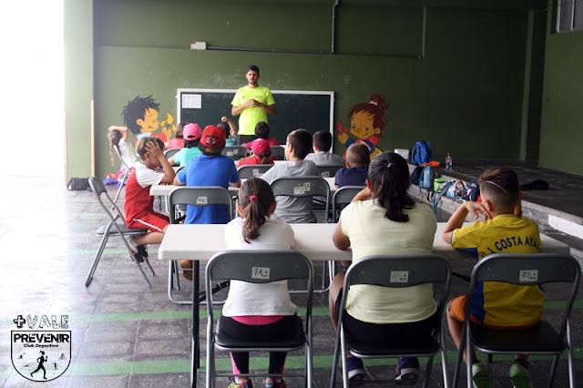 escuela verano arucas 6