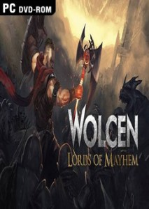 Download Wolcen Lords of Mayhem PC Free Full Version