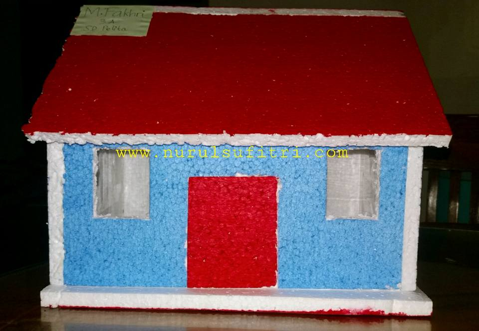 44+ Contoh Gambar Rumah Rumahan Barbie Dari Kardus HD Terbaik