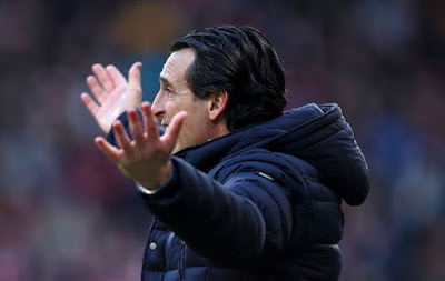 arsenal head coach unai emery to make five signings orstein
