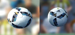 Balon Liga Argentina 2016 Pes 2013
