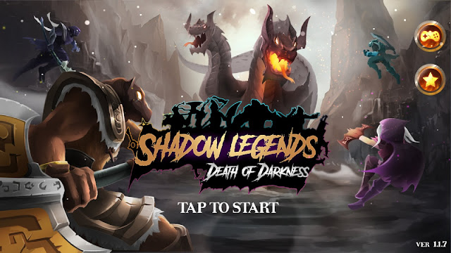 Shadow Legends 1.1.7 Apk + Mod