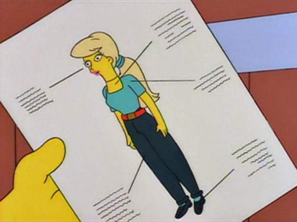The Simpsons - Season 5 Episode 14: Lisa vs. Malibu Stacy