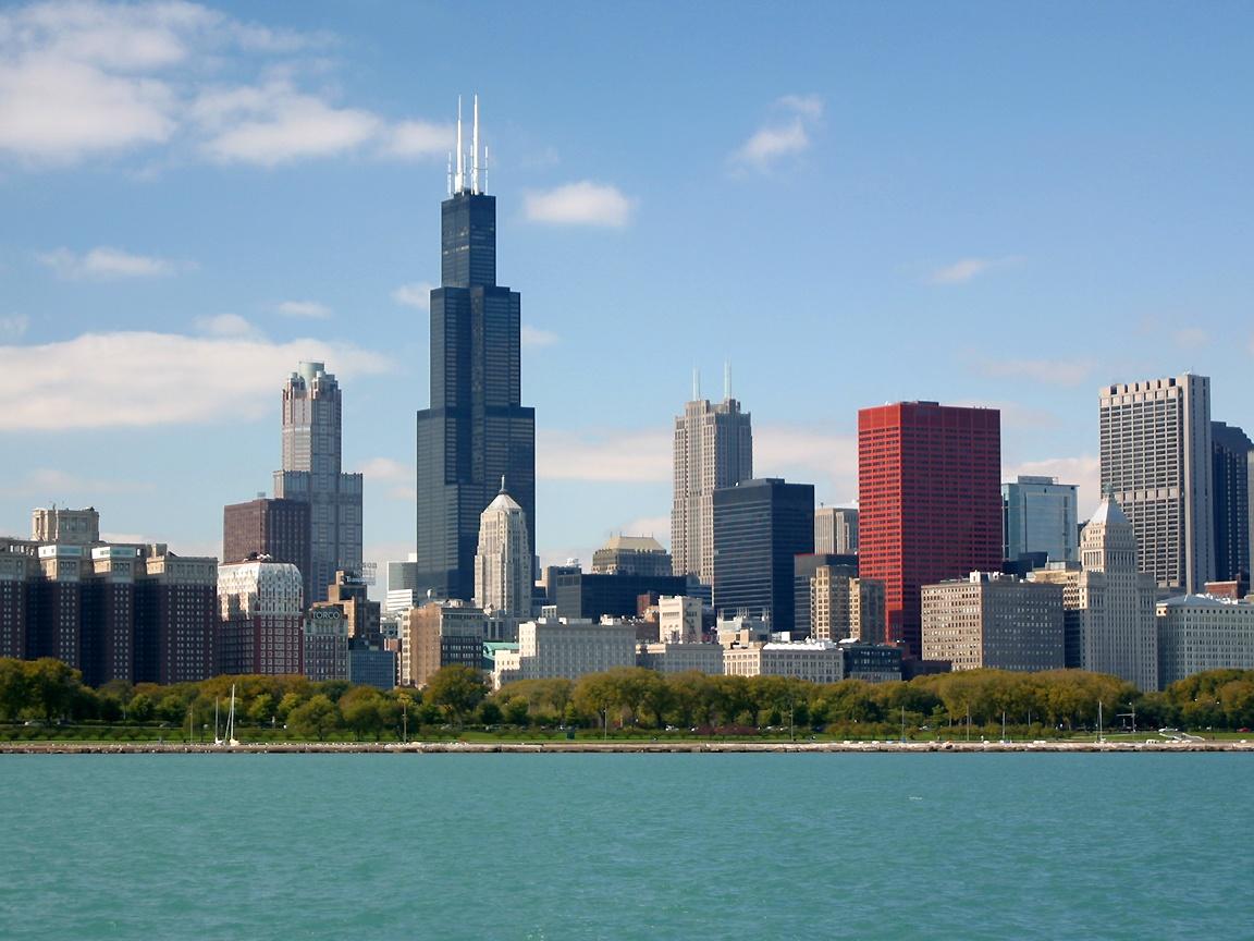 Northern Lights Chicago