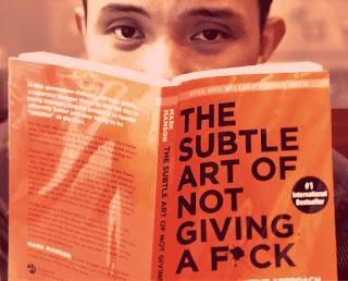 Subtle-Art-Not-Giving-Counterintuitive-español-comprar-amazon