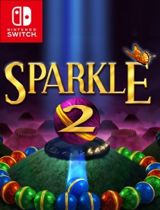 These enchanted keys are supposed to open a lock which guards something valuable Download Game Sparkle 2