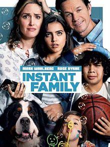 Sinopsis pemain genre Film Instant Family (2018)