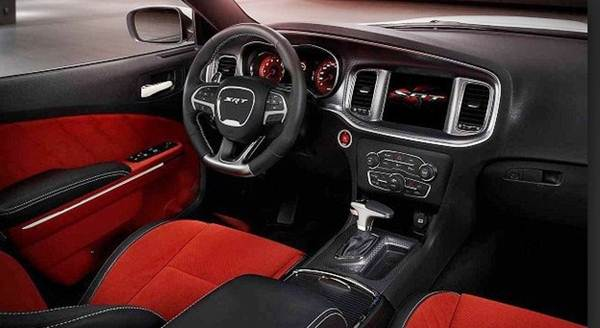 2017 Dodge Charger SRT 392 Review