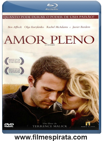 Amor Pleno Torrent – BluRay Rip 720p e 1080p Dublado (2012)
