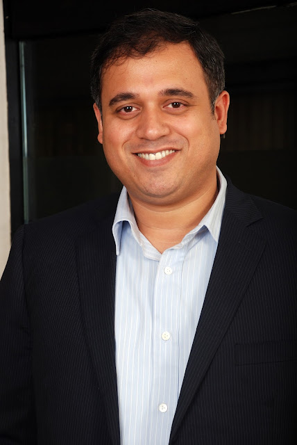 Abhishek Rege, COO for TV & Films, Endemol Shine India