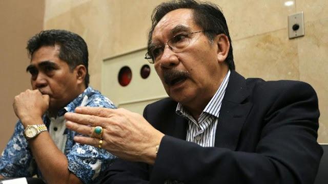 Antasari Meminta SBY untuk Jujur Soal Kriminalisasi atas Dirinya