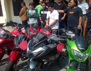 setelah pada kesempatan sebelumnya kami mengulas mengenai arti dari motor STNK only  Bahaya Membeli Motor STNK Only ( Non BPKB )
