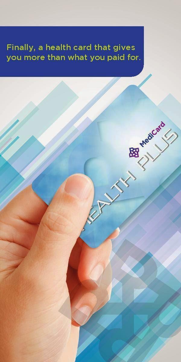 Medicard Benefits