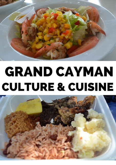Can I Bring Food Into Grand Cayman