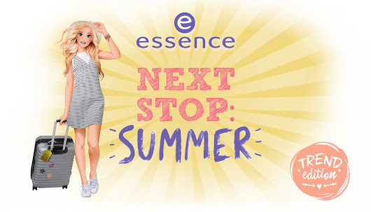 Preview: Essence - Next Stop Summer LE :)