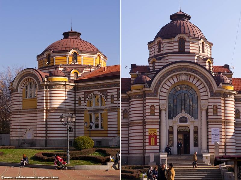 Sofia_Bulgaria_Sofia City Museum