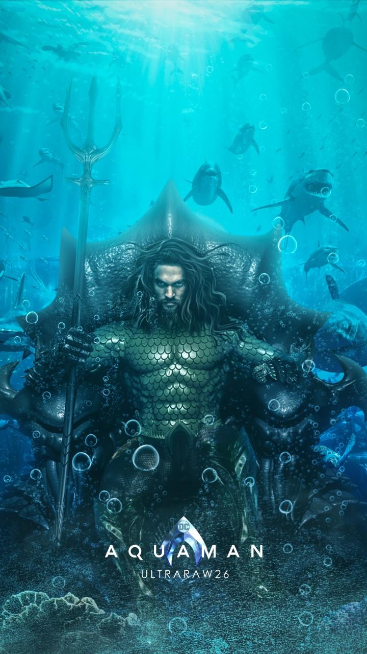 Aquaman Dc Comics Hd Wallpaper Xfxwallpapers Free Hd Wallpapers