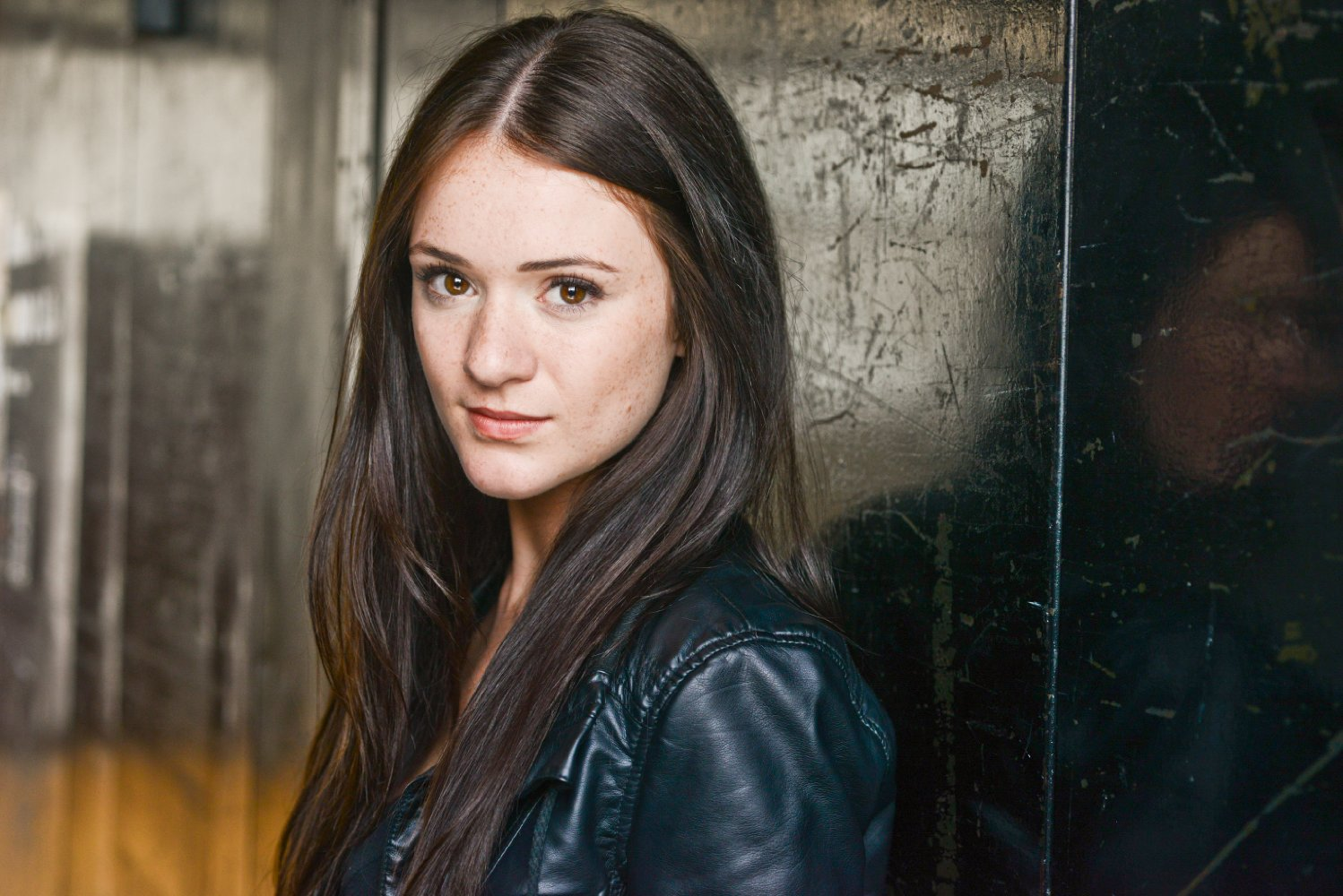 Chandler Loryn movies list and roles (Good Witch - Season 5, Reign