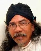 Jose Rizal Manua sebagai Asep