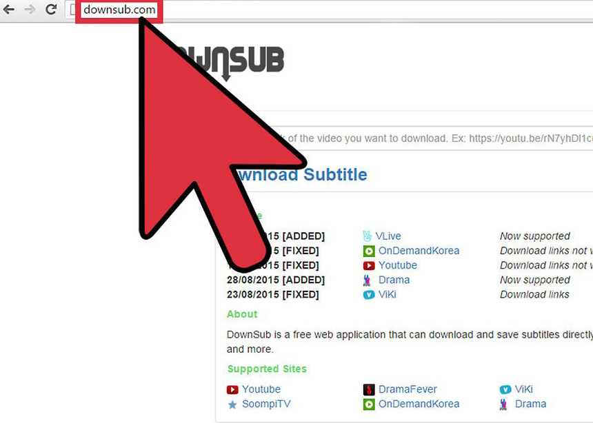 How to Download YouTube Video Subtitles ~ Amits IT Blog