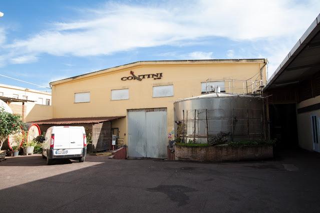 Azienda vinicola Attilio Contini