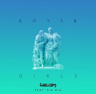Dwonload Lagu will.i.am - Boys & Girls ft. Pia Mia Mp3