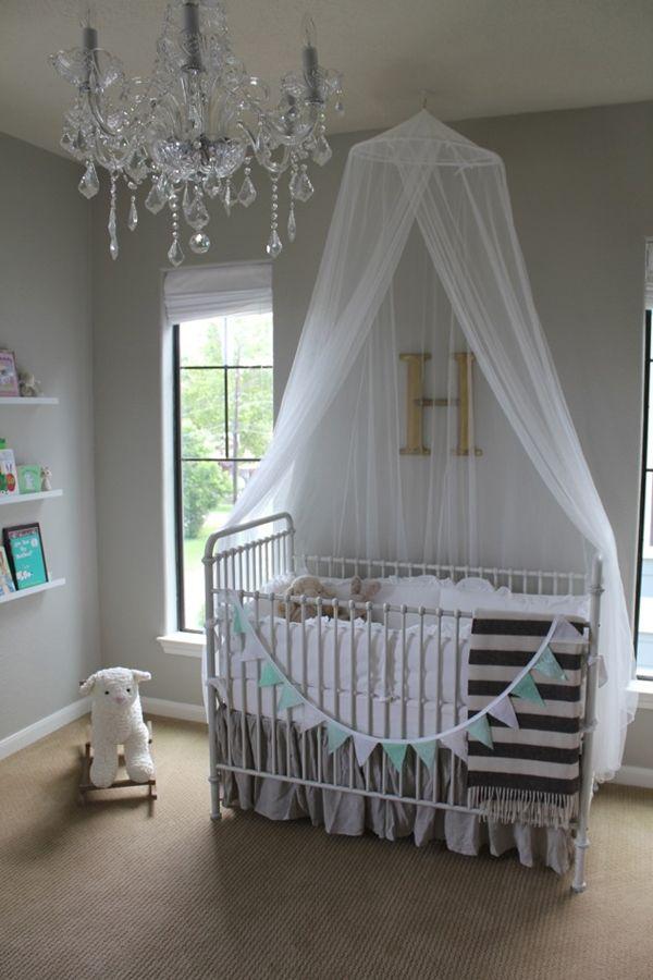 Estupendos dormitorios para beb s dormitorios colores y for Decoracion de cuarto para nina recien nacida