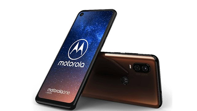 Motorola One Vision Price, Specs, Confirmed - Moto One Vision