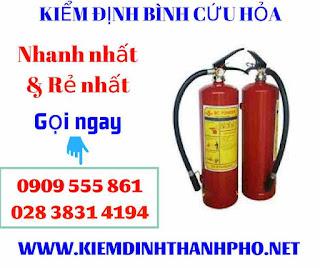 Tem Kiem Dinh Binh Cuu Hoa