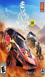 01ac882393ec8a3217939cce49330be8 - Dakar 18 Desafio Ruta 40 Rally Update.v.13-CODEX