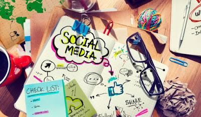Belajar Bijak Dalam Bersosial Media