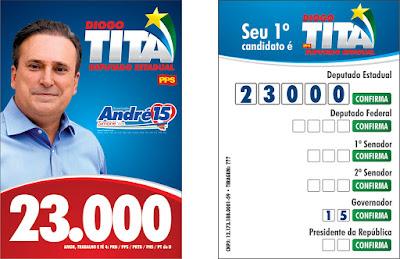 santinho do vereador diogo tita 23.000