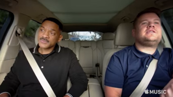 Will Smith has the go-ahead from Obama to Play him in a Movie, Watch